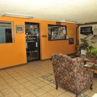 Hwy Express Inn & Suites