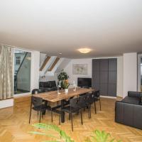 Apartment with 3 Sleeping Rooms, Schottenfeldgasse 26