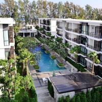 Apartment Rawai Beach