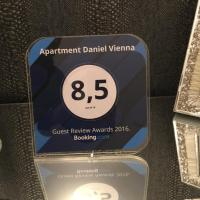 Apartment Daniel Vienna