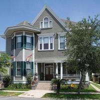 1896 O'malley House