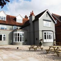 Hotels near Wycombe Swan Theatre - Rye Court Hotel
