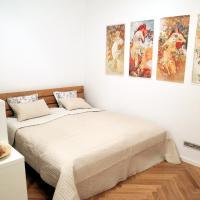 Letmebnb Apartmans