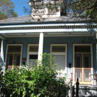 The Dryades House