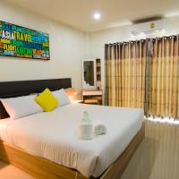 Room Phuket Airport by Panipa