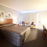 Centre Sportif Lacroix-Dutil Hotels - Motel Le Voyageur