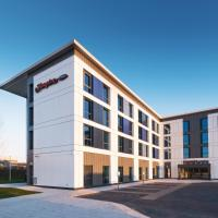 The Event Complex Aberdeen Hotels - Hampton By Hilton Aberdeen Airport