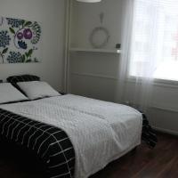 Apartment Adalmiina