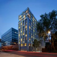 Whitechapel Gallery Hotels - Dorsett City London