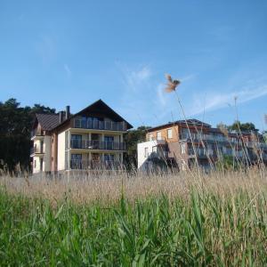 Apartamenty z widokiem na Zalew