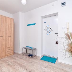 Rent like home - Apartament Jagiellońska 4