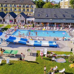 Holiday Park & Resort Grzybowo