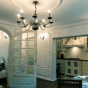 Apartament Karmelicka 2 Warszawa