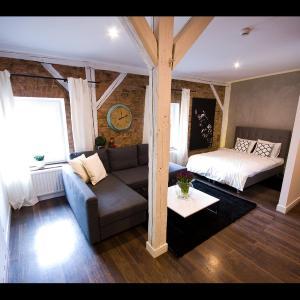 Apartmenty Mariacka 20