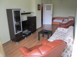 Hotel photo: Apartment Relax