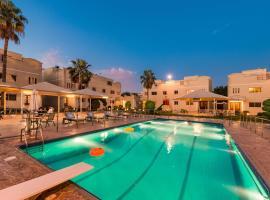 Ξενοδοχείο φωτογραφία: Boudl Al-Malaz