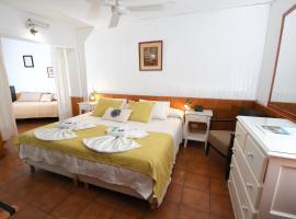 Hotel photo: Hotel La Cabaña del Tío Juan