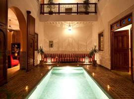 Hotel photo: Riad Les Bougainvilliers