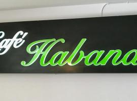 A picture of the hotel: Habana Apartment