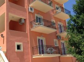 Hotel Photo: Corfu Sunflower Apartments