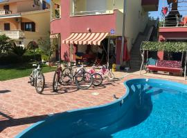 Hotel Photo: Apartments Villa Stella Maris