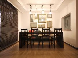 Gambaran Hotel: MTT Guest House