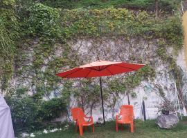 Hotel photo: Hotel Casa del Cerro