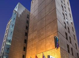 Gambaran Hotel: Capace
