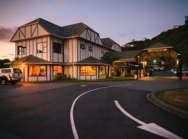 Hotel photo: Capital Gateway Motor Inn