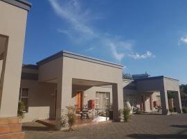 Hotel near Maputsoe