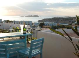 Hotel near 伊维萨岛