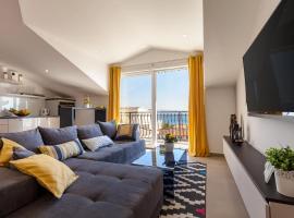 Hotel photo: Apartments Solmar