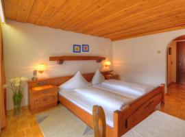 Hotel Photo: Hotel Der Silbertaler
