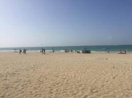 Hotel photo: Marbella Del Caribe Beachfront