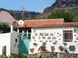 A picture of the hotel: Casa Madre Carmen