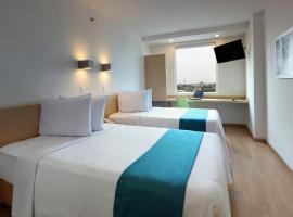 Hotel foto: One Celaya