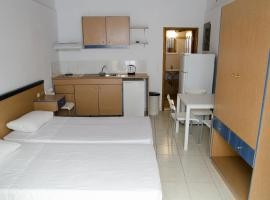 Hotel Photo: Lindos Simple Studio