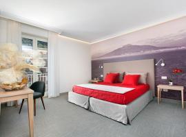 Hotel photo: Ulisse Apartment