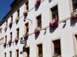 Fotos de Hotel: Hotel Garni U Domu sv. Vaclava