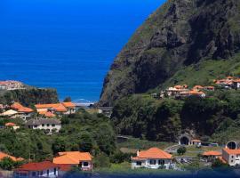 Hotel photo: Casa do Passo