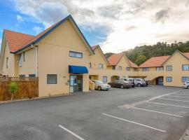 Hotel photo: Bella Vista Motel Whangarei