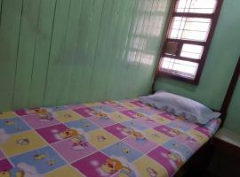 Hotel Photo: Chan Myae Guest House - Burmese Only