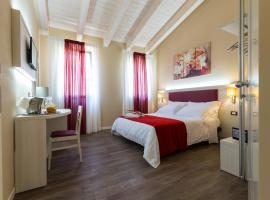 Hotel Photo: Villa Erica & Villa Erica 1