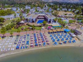 Hotel Foto: Costa Bitezhan Hotel - All Inclusive