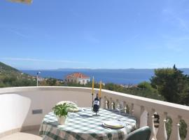 A picture of the hotel: Villa Franka Sipak