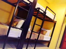 Hotel photo: My Hostel Muntri