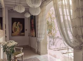 Hotel photo: Riad Infinity Sea