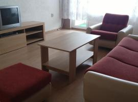 A picture of the hotel: Apartment Plamen