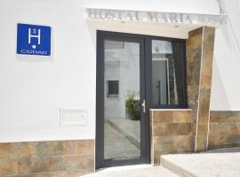 Hotel photo: Hostal Maria Jose