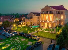 Hotel photo: Hotel Tresor Le Palais